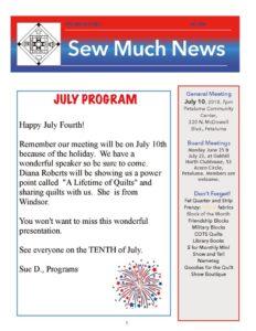 thumbnail of JulyWeb