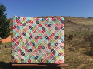 Opportunity Quilt 2018-2019