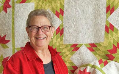 Julie Silber